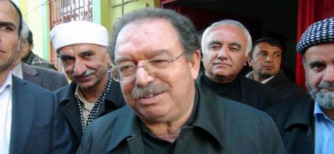 Hatip Dicle'den tehlikeli ve kritik Cizre açıklaması