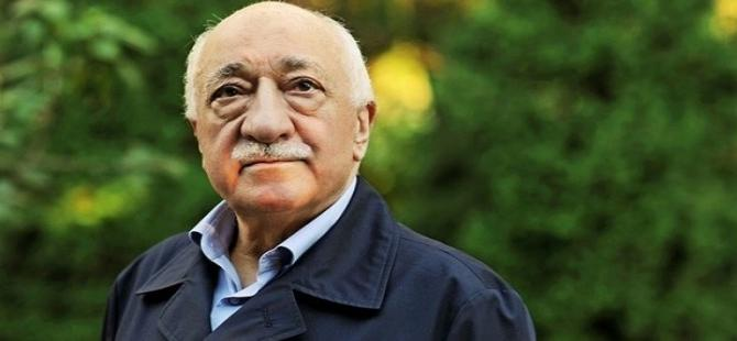 Fetullah Gülen'in ilk konuşması