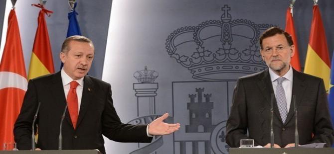 İspanya 'Medeniyetler İttifakı'nı rafa kaldırdı!