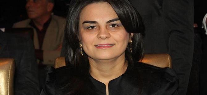 Tülay Babuşçu Twitter hesabını kapattı