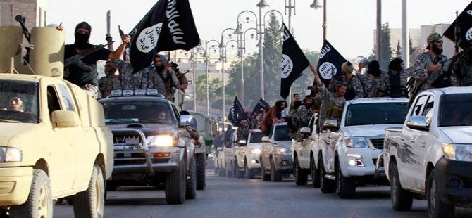 IŞİD, 250 kişiyi kaçırdı
