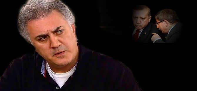 'Sayın Recep Tayyip Erdoğan'dan korkuyoruz'