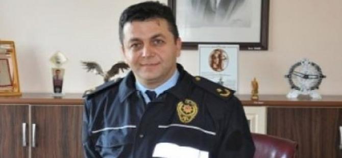 Cizre Emniyet Müdürü,  Dink cinayeti davasında tutuklandı!
