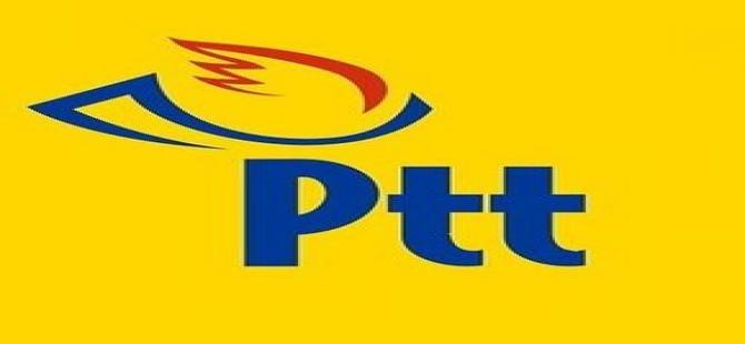 """PTT'den """"zimmet"""" açıklaması"""