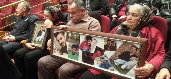 "Ali İsmail'in annesi: ""Lanet olsun böyle adalete"""