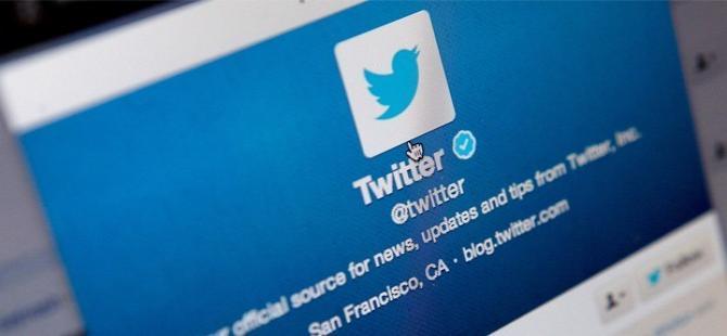 Çok sayıda gazetecinin tweetine erişim yasağı geldi