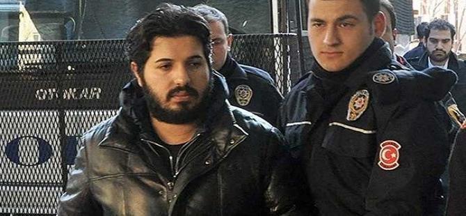 55 bin TL bağış sonrası,  Zarrab'ı eleştiren müdürü işten atıldı
