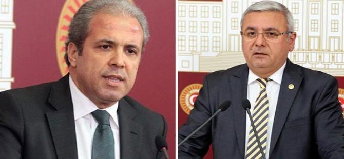 AKP: Şamil Tayyar ve Mehmet Metiner hadlerini aşmıştır