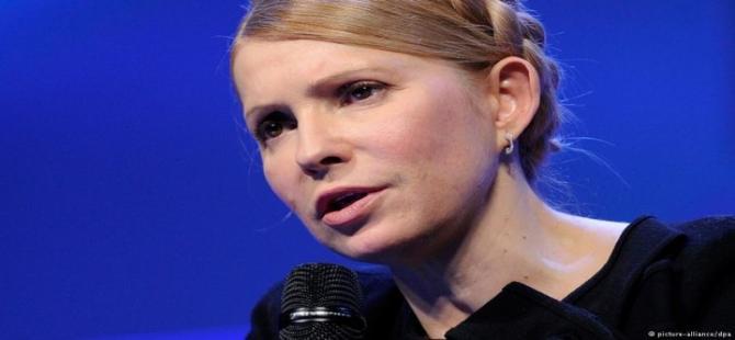 AİHM Timoşenko dosyasını kapattı