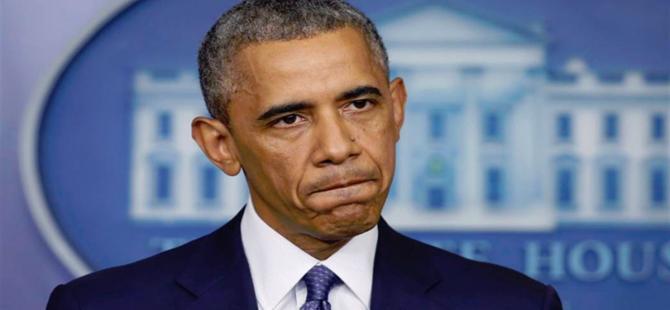 """""""Obama'nın havlayan köpekleri... """""""