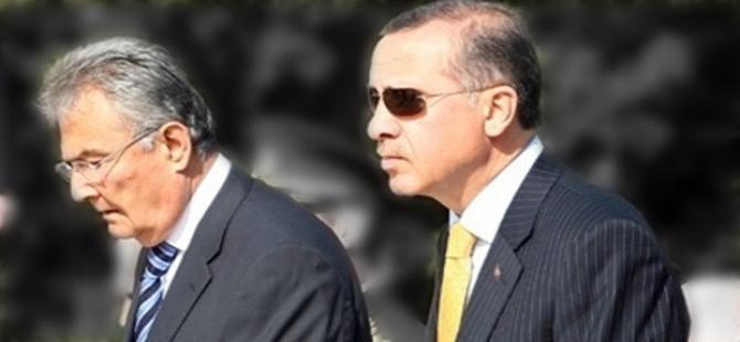 'Erdoğan kaseti masaya koyunca Baykal tutsak düştü'