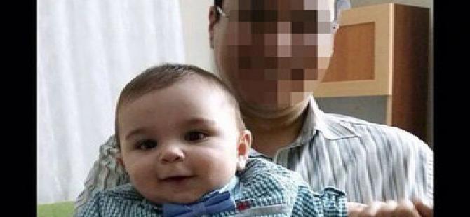 6 aylık down sendromlu bebeğini öldürdü