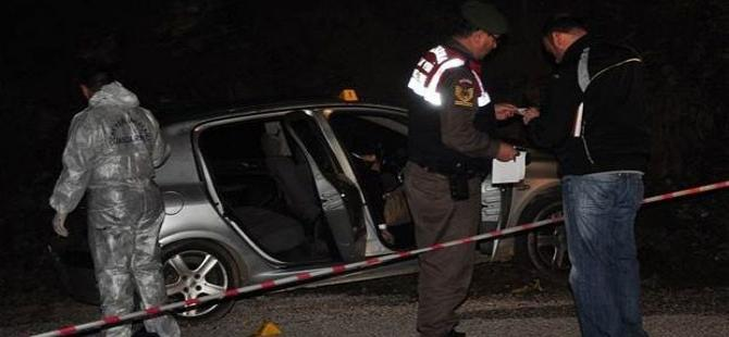Antalya'da çifte infaz şoku!