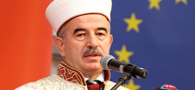 'Totaliter rejimler İslam'ı hep kullandı'