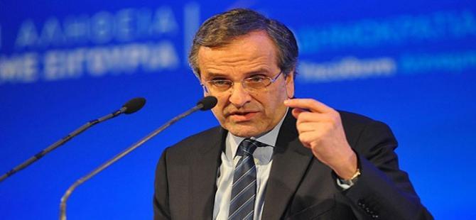 SYRIZA ülkenin geleceğini sabote ediyor