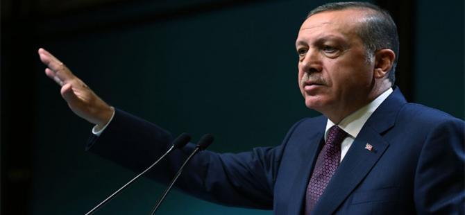"""""""Türkiye kapınıza gelip dilenecek ülke değil"""""""