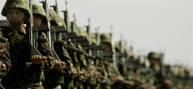 CHP'den askerlere harçlık ve sigorta teklifi