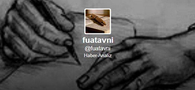 Fuat Avni isimli hesabın kim tarafından ve nasıl kurulduğu deşifre edildi