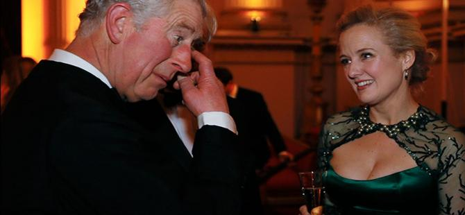 Prens Charles ne yapıyor?