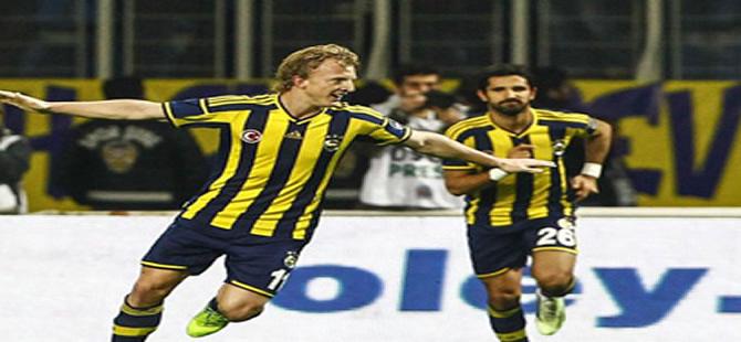 Fenerbahçe paşa paşa kazandı!