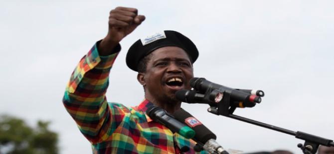 Zambiya'nın devlet başkanı kim oldu?