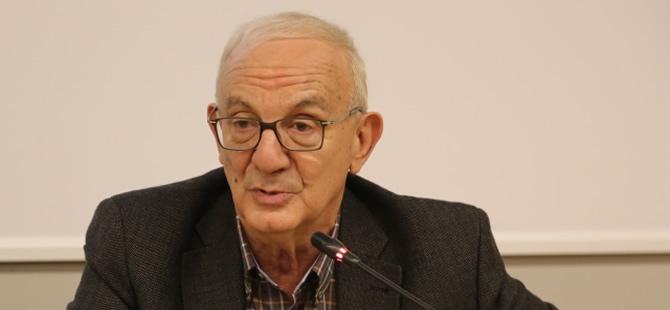 Atilla Dorsay'dan 'Türk Okullarını kapatma' tepkisi