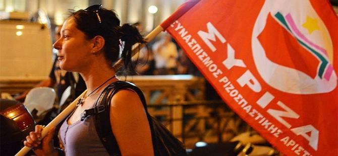 Syriza'dan Avrupa Birliği neden tedirgin?