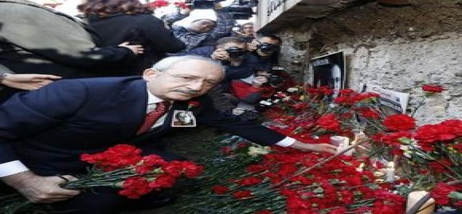 """Kimse benden Ankara, İzmir, İstanbul'u istemesin"""