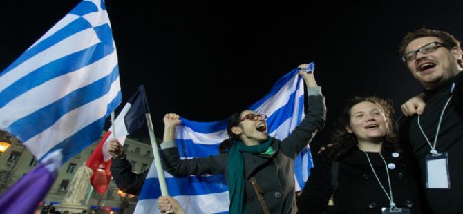 Yunanistan AB'den çıkarsa, Avrupa dağılır mı?