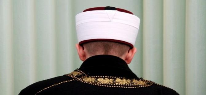 4 imama 'beddua' soruşturması