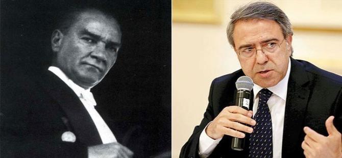 'Atatürk'ü Koruma Kanunu ayıbı kaldırılsın'