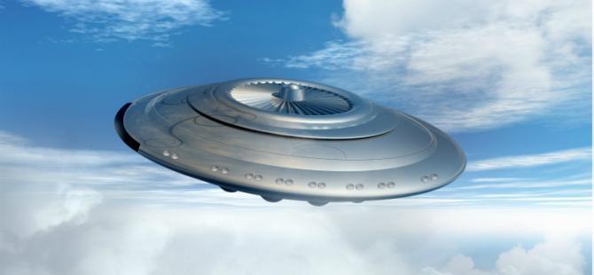 UFO belgeleri kamuya açıldı