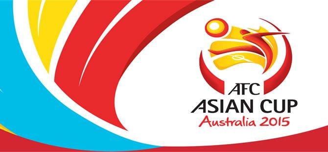 Asya Kupası'nda ilk finalist belli oldu
