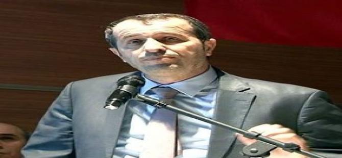 """""""Ya MHP iktidar olur ya bu ülkede savaş çıkar"""""""