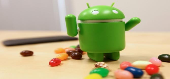 Google, WebView kararını savundu!