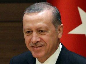 Erdoğan muhtarlara, İsmet İnönü'nün o sözüyle seslendi
