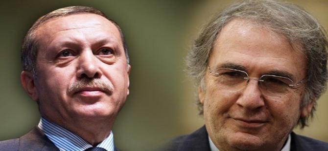 Saraçoğlu Cumhurbaşkanı Başdanışmanlığı'na atandı