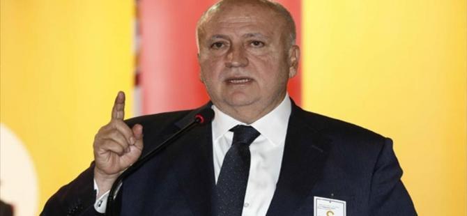 """""""Galatasaray'ın hisselerini biri topluyor"""""""