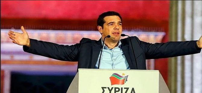 'Syriza, Türkiye'yi etkilemez'
