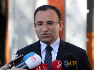 Bozdağ'dan 17 Aralık açıklaması