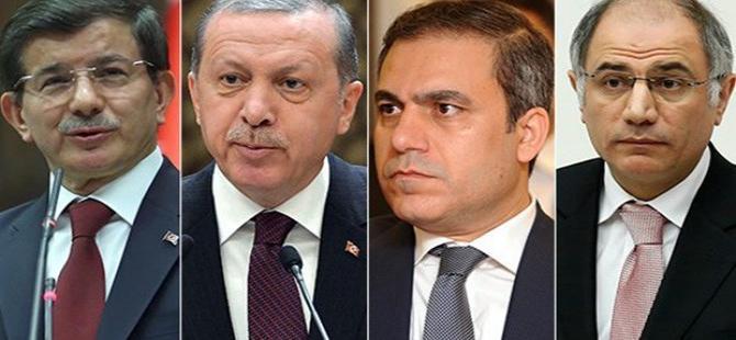 'Erdoğan'ın gönlündeki başbakan adayı kim?'