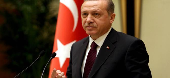 Cumhurbaşkanı Erdoğan'dan AVM Yasası'na onay