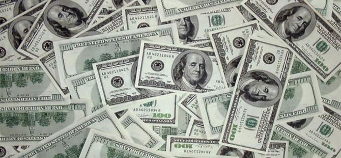 Dolar endeksi 11 yılın zirvesinde