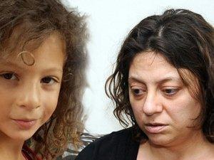 Ece Su davasında anne kusurlu bulundu