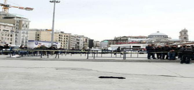 Taksim saldırganı Elif Sultan Kalsen çıktı