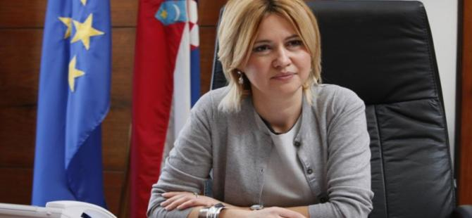 Hırvatistan yoksulların borcunu sildi