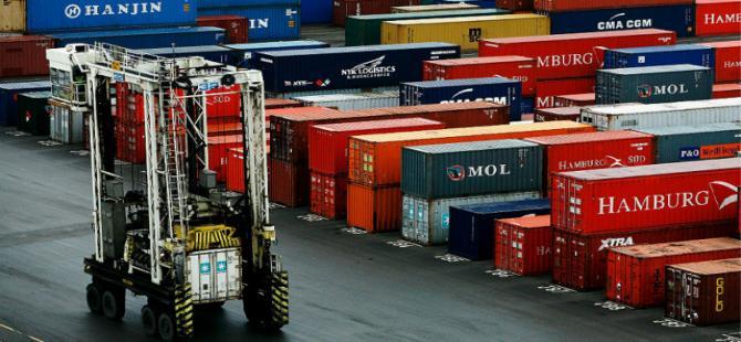 Düşük Euro Türkiye'nin ihracatını vuruyor