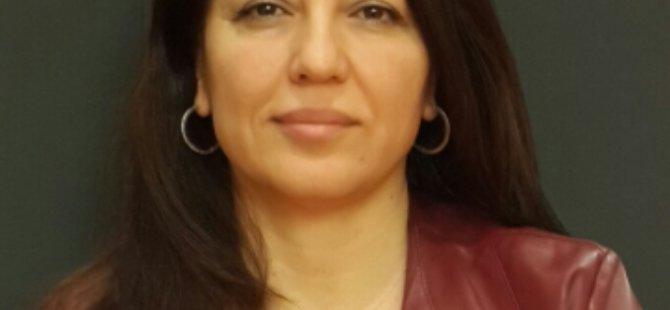 Novartis'de Türkiye'den önemli atama