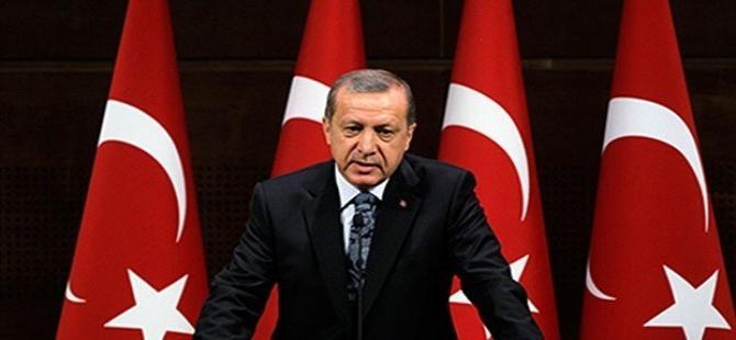 Erdoğan Merkez Bankası'nı eleştirdi, dolar yükseldi