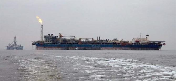 Radyoaktif atık yüklü gemi İzmir'de!
